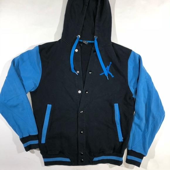 9e7b52f5d046ae Jordan Other - air Jordan button up jacket